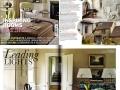 Mention in House & Garden magazine