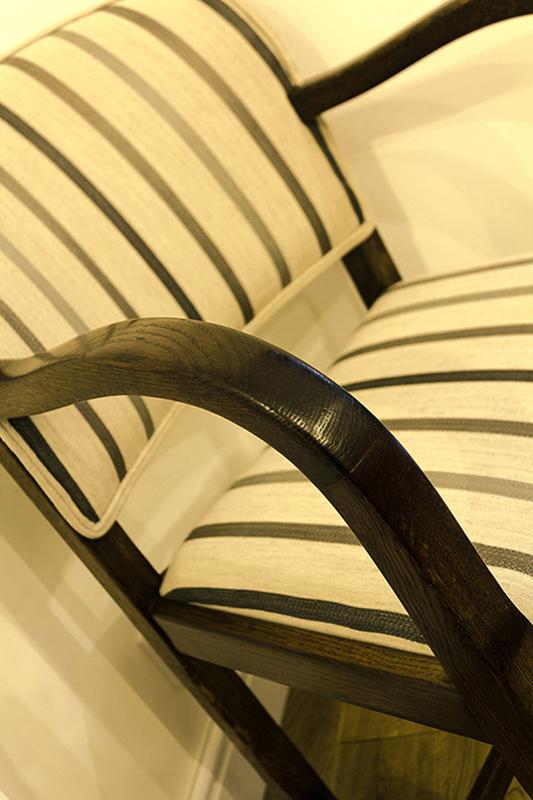 Chair, J.D Upholstery 2014