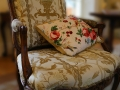 Chair, J.D Upholstery 2013